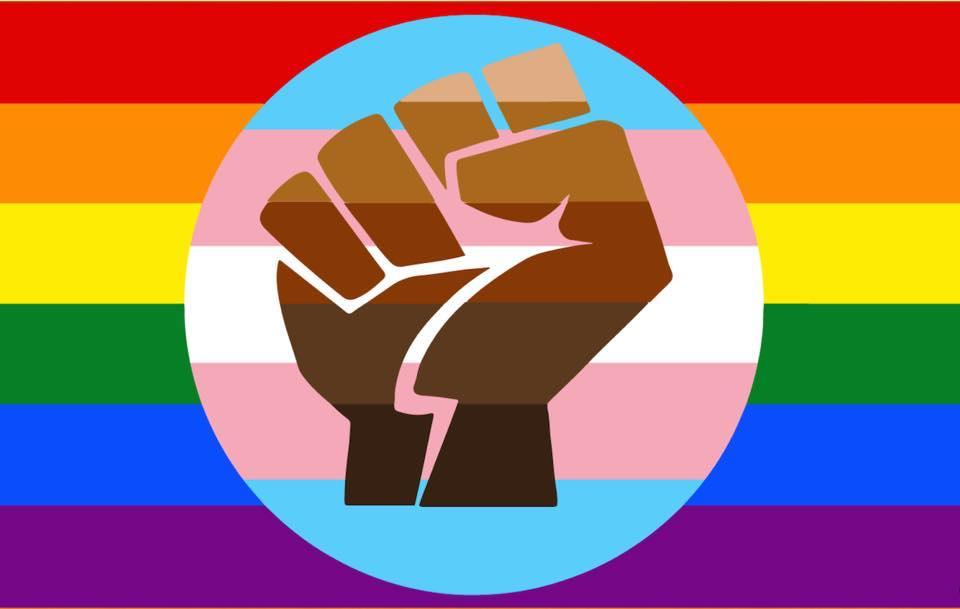 Black Queer lives matter