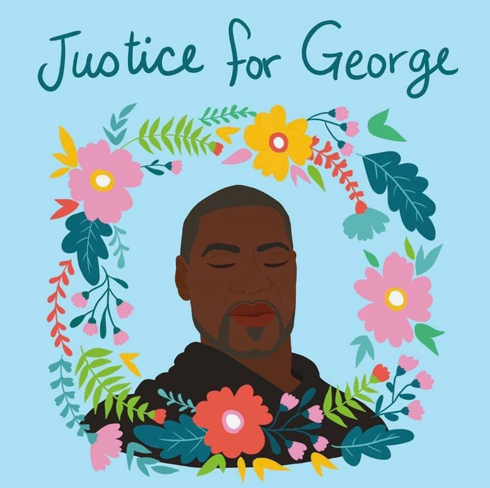 Justice for George WW