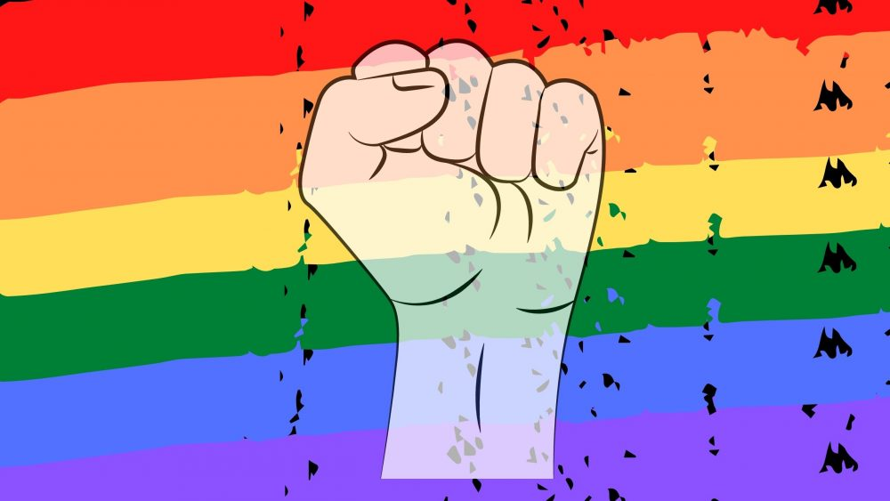 queer lives matter