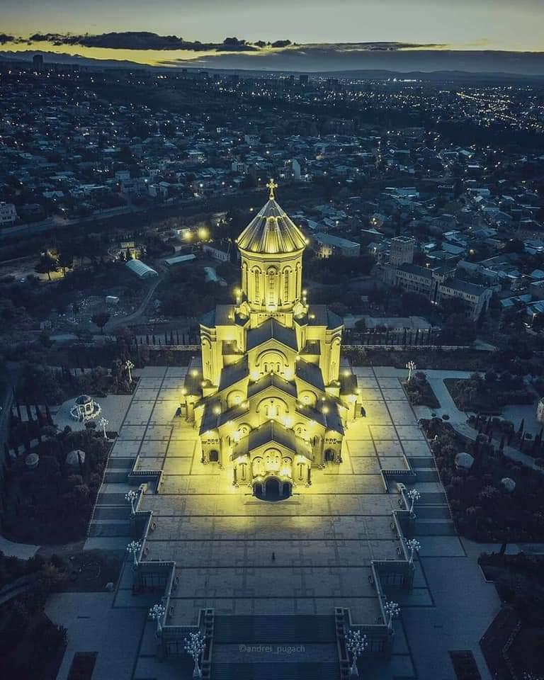 sameba_church