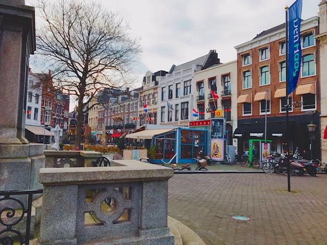 オランダ ハーグ