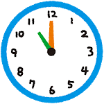 clock_1100