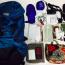 ヨーロッパ1ヵ月旅の荷物を大公開。極寒のパリから太陽のマドリードまでをめぐったバックパックの中身とは!